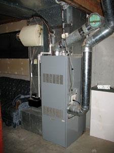 Furnace Repair in Portland by All Time Heating LLC